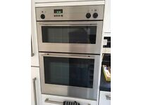 Neff Double built-in Oven
