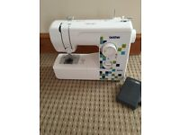 Excellent Condition Brother Sewing Machine