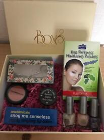 Ladies gift set