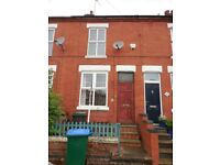 2 bedroom house to let earlsdon coventry