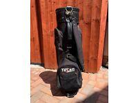 Texan adult golf bag
