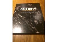 Call of duty strategy guide book