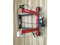 Turbo trainer for Road bike