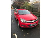 Vauxall Astra very good condition