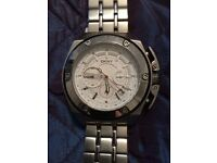 DKNY men's watch