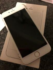 IPhone 6 16gb immaculate