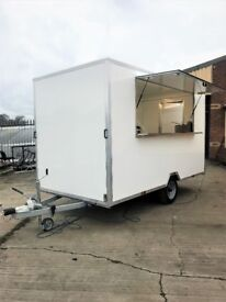 Catering Trailer - Brand New *REDUCED*