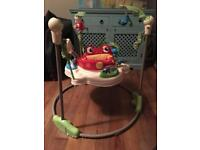 Fisher price Jumparoo - as new