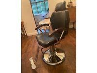 Beauty Eyelash Eyebrow Chair