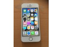 IPhone 5s EE Orange t mobile