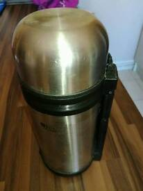 Thermal flask 1.2 lt.