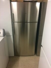 **SIEMENS**DELUXE**FRIDGE FREEZER**A RATED**COLLECT\DELIVERY**NO OFFERS**MORE AVAILABLE**