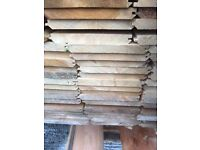 Timber cladding 19mm x 165mm