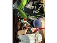 Boys cricket bundle