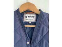 Husky Gilet Size 40, M / L.