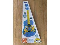 Guitar Despicable Me Minions Acoustic
