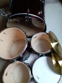 Best Beginner Drum Sets.