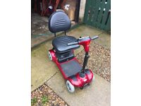 Perfect Condition Mobility Scooter - £300 ONO