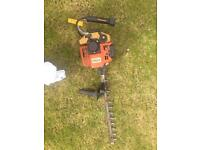 Stihl hedge strimmer- spares or repair