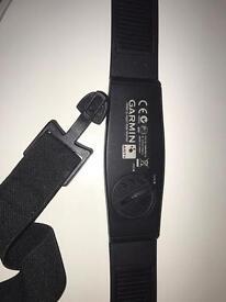 Garmin - heart rate strap
