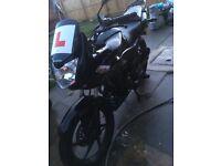 Honda CBF 125 *LOW MILEAGE*