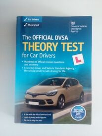 book, test for card drivers, DVSA