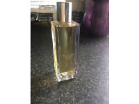 mens Armani diamonds aftershave splash.