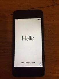 Ipod Touch 6th Gen - 11 month official Apple Warranty
