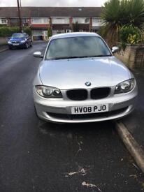 BMW 1-Series 116i