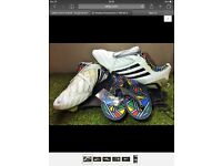 WANTED ADIDAS PREDATOR CONFEDERATION CUP BOOTS SIZE 9/10