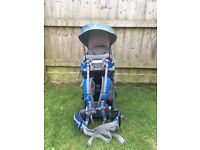 Deuter Kid Comfort 2 Baby Carrier -Excellent condition and only used on a few occasions.