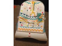 Fisherprice Baby Chair