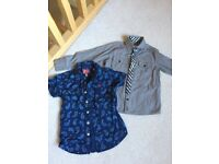 Boys Shirts Joules & Jasper Conran Age 6 years Never Worn