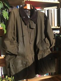 Barbour Classic BEDALE Jacket in Perfect Condition