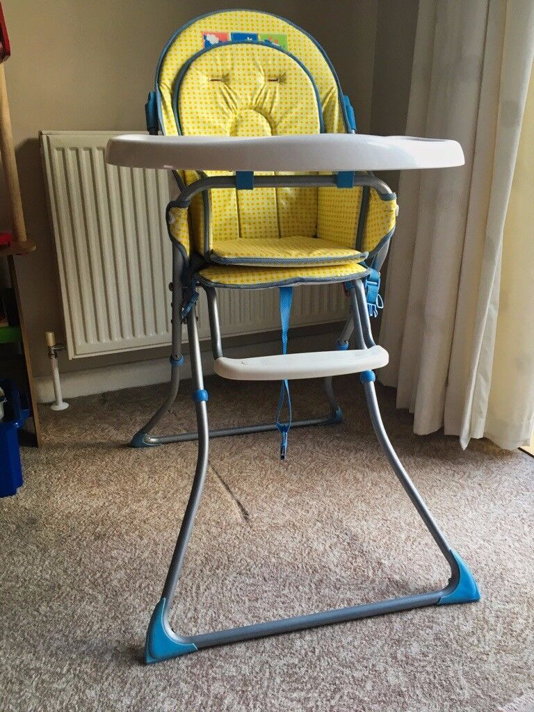 Bruin High Chair Babies R Us In Southampton Hampshire Gumtree