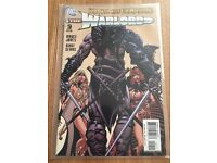 Sealed DC Comics The Warlord Issue #9