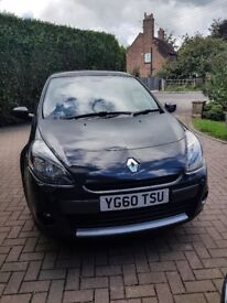 IMMACULATE CONDITION OUTSIDE AND THROUGHOUT - 12 MONTHS MOT -
