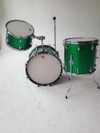 Pearl Masters Custom Drums Bebop Sizes