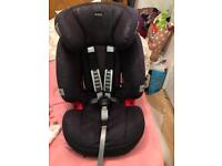 5 car seats for sale