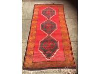 Turkish rug (reduced Price)