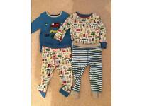 Mothercare Pyjamas - 2 years
