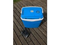 Camping gaz 12v plug in cold box