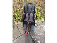 Polisport Joey Child Bike Seat