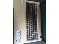 ASU's x540y laptop