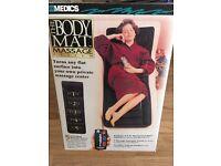 Homedics Luxury Massage System.Ergonomic Cushion Design