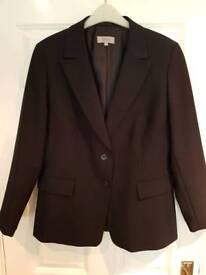 M & S ladies jacket size 16 - new
