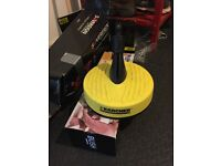 Karcher Patio head cleaner