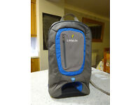 LITTLE LIFE ULTRA CONVERTIBLE S3 BABY CARRIER EXCELLENT CONDITION