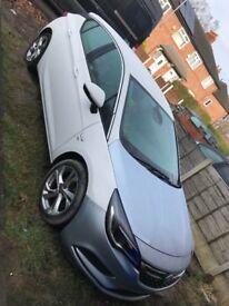 Vauxhall Astra 1.6 Sri CDTI