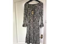 Biba dress. Size 10